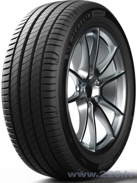 Michelin Primacy 4 245/45R17 99 W XL FSL