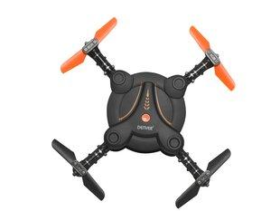Дрон Denver DCH-200, черный-оранжевый