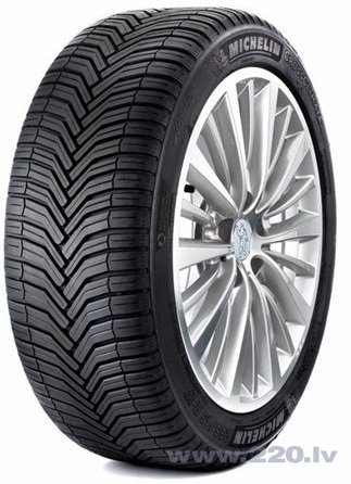 Michelin CROSSCLIMATE+ 225/55R16 99 W XL