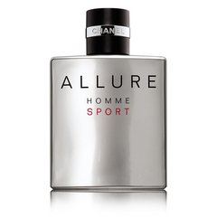 Tualetes ūdens Chanel Allure Homme Sport EDT 100 ml