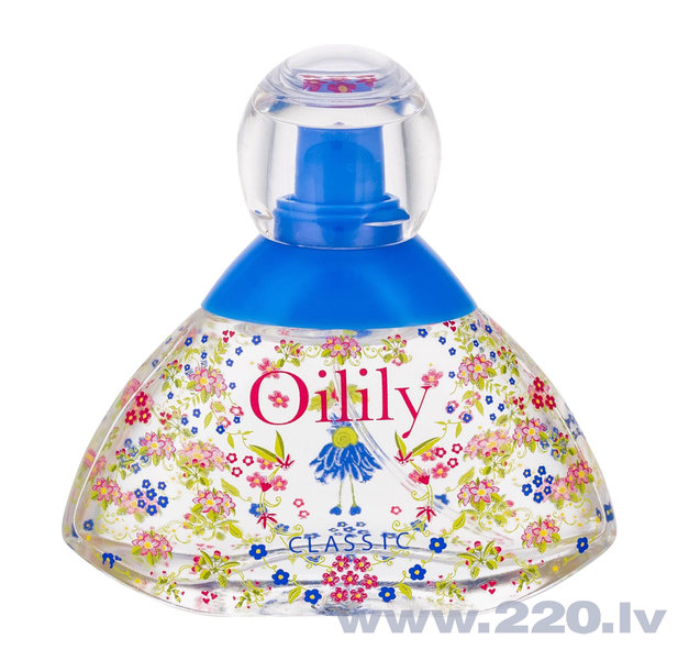 Парфюмерная вода Oilily Classic EDP 30 мл