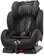 Автокресло Caretero Angelo, 9-36 кг, black