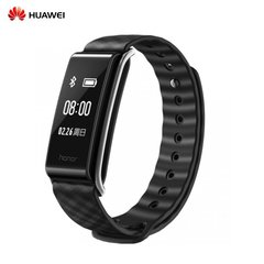 Huawei Color Band A2, Melns