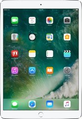 "Apple iPad Pro 10.5"" WiFi + Cellular (256GB), Sudrabains, MPHH2HC/A"