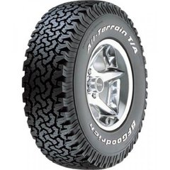 BF Goodrich All Terrain 265/75R16C 123 S