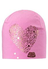 LASSIE pavasara cepure meitenēm, 728730-4160 cena un informācija | Bērnu aksesuāri | 220.lv