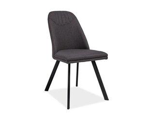 Комплект из 4 стульев Pablo, серый