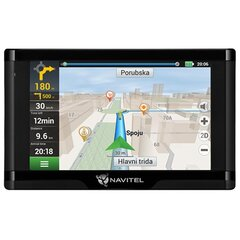 NAVITEL 8594181740876 цена и информация | GPS навигаторы | 220.lv