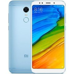 Xiaomi Redmi 5 Plus 32GB Dual Blue