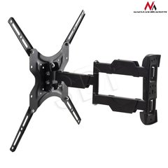 Maclean MC-743 Wall bracket for TV or monitor 13-50 30kg