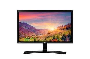 LG 24MP60VQ-P 24'' cena un informācija | Monitori | 220.lv