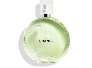 Туалетная вода Chanel Chance Eau Fraiche EDT 35 мл