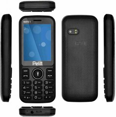 Pelitt Mate1 Black