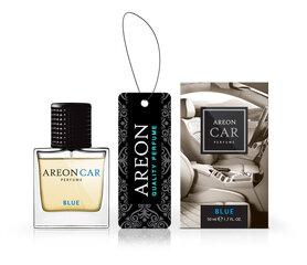 Oro gaiviklis AREON CAR PERFUME 50ml - Blue цена и информация | Автохимия и освежители воздуха | 220.lv
