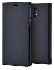 Nokia 3 Slim Flip Case CP-303 Black