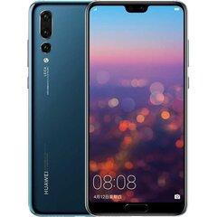 Huawei P20 Pro, 128 GB, Синий