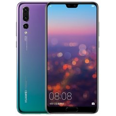 Huawei P20 Pro, 128 GB, Violets