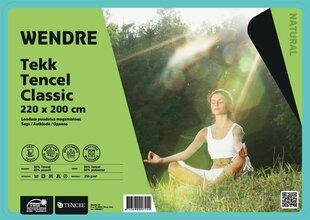 Wendre sega Tencel Classic, 200 x 220 cm