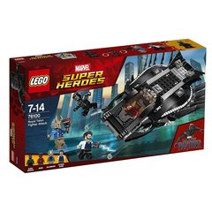 76100 Kонструктор LEGO® Marvel Super Heroes Royal Talon Fighter Attack