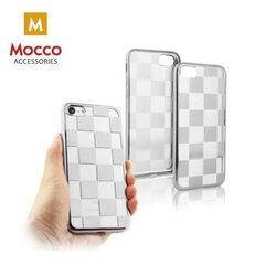 Aizsargmaciņš Mocco ElectroPlate Chess Case, piemērots Apple iPhone 6 Plus / 6S Plus pelēks