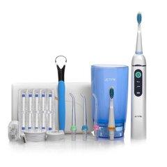 Zobu kopšanas komplekts JetPik JP200ELITE cena un informācija | Elektriskās zobu birstes | 220.lv