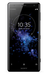 Sony Xperia XZ2 H8266, Melns