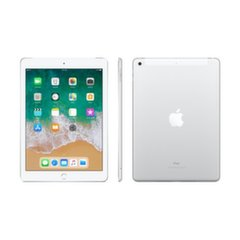 "Apple iPad 9.7"" Wi-Fi+4G 128GB, Sudraba, 6th gen, MR732HC/A"