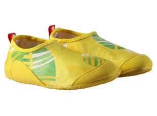 Reima ūdens apavi bērniem Twister, Yellow