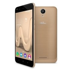 Wiko Harry 4G, Dual SIM, Zeltains