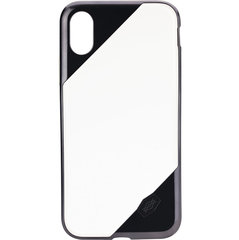 Apple iPhone X Revel Lux Cover By Xdoria Black