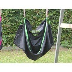 Качели- мешок, EXIT (черный/зеленый)