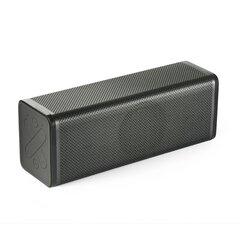 Belaidė garso kolonėlėMocco Tube Bluetooth 4.1 Wireless Speaker, FM / microSD / AUX / USB, juoda cena un informācija | Skaļruņi | 220.lv
