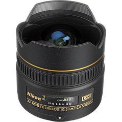 Nikon AF DX 10.5mm f/2.8G Fisheye