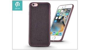 Aizsargvāciņš DEVIA 20347 piemērots Apple iPhone 6/6s
