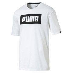 Мужская футболка Puma Rebel Basic