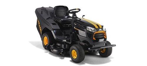 Садовой трактор McCulloch M185-107TC Powerdrive цена и информация | Садовые тракторы и прицепы | 220.lv