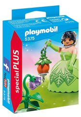 Конструктор PLAYMOBIL® 5375 Special Plus, Garden Princess