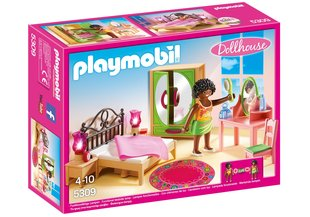 Konstruktors 5309 PLAYMOBIL® Master Bedroom