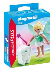 Kонструктор 5381 PLAYMOBIL® Special Plus, Tooth Fairy