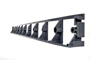 Plastikinis bortas Plastbort™ 45 цена и информация | Заборы и принадлежности к ним | 220.lv