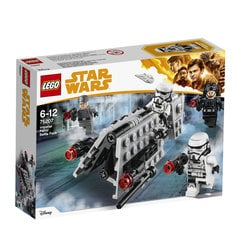 75207 LEGO® Star Wars™, Imperial Patrol Combat Set
