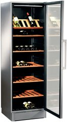 Vīna ledusskapis Bosch KSW38940 cena un informācija | Ledusskapji | 220.lv