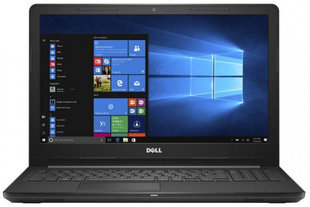 Dell Inspiron 3567 i7-7500U 8GB 256GB Win10H PL
