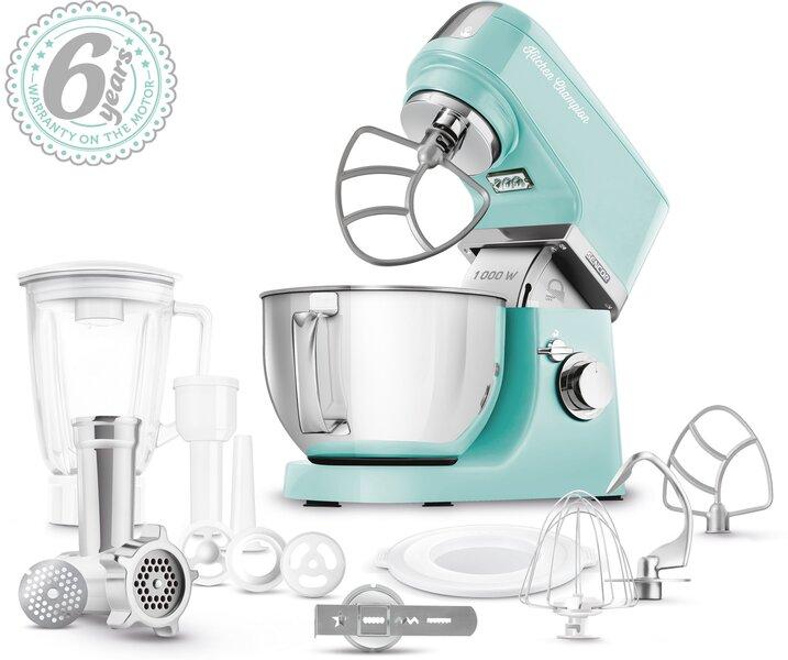 Sencor STM 6351GR cena un informācija | Virtuves kombaini | 220.lv