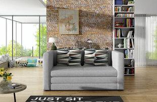 Dīvāns Neva, gaiši pelēks