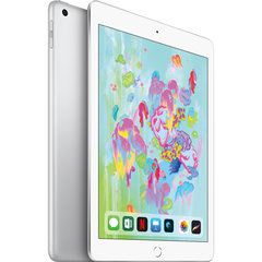 "Apple iPad 9.7"" Wi-Fi+4G, 32GB"