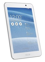 "Asus MemoPad ME176CX, 7"", WiFi, Balts"