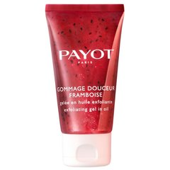 Скраб Payot Gommage Douceur Framboise 50 мл
