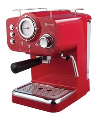 Master Coffee MC503RED
