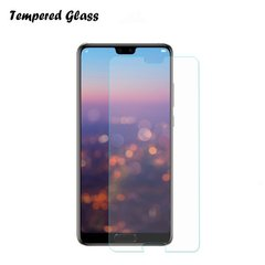 Tempered Glass Premium 9H Screen Protector Huawei P20